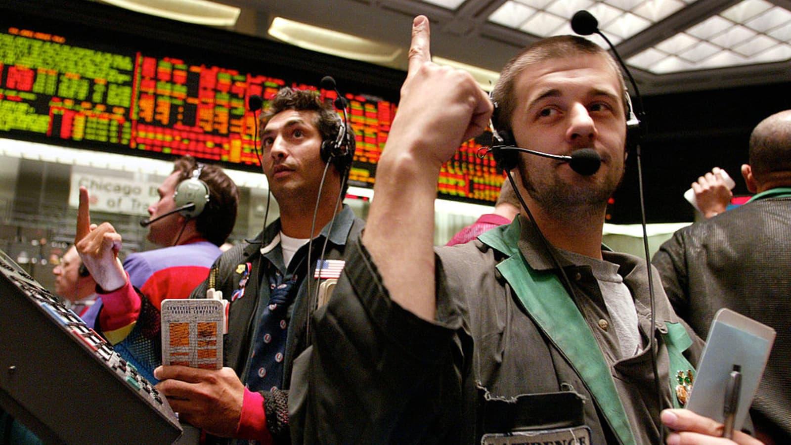 Lợi suất trái phiếu Mỹ lập đỉnh 1 năm