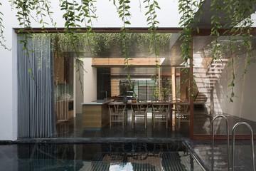 Ngôi nhà ở Huế định hình lại phong cách sống, rời xa sự ồn ào