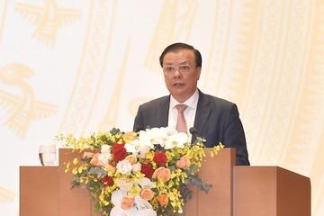 Bộ trưởng Tài Chính: Thúc đẩy giải ngân vốn đầu tư công ngay từ đầu năm