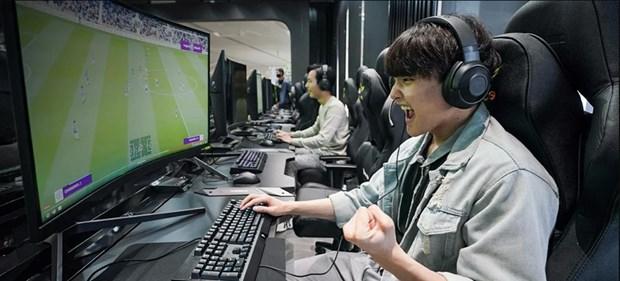Thái Lan đẩy mạnh phát triển ngành công nghiệp trò chơi điện tử