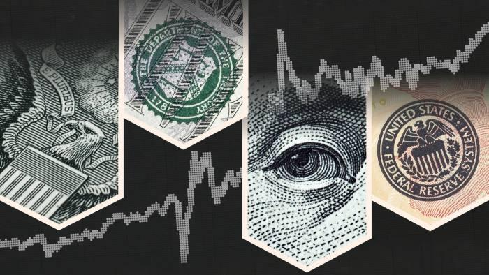 Lợi suất trái phiếu Mỹ lập đỉnh đe dọa Phố Wall thế nào