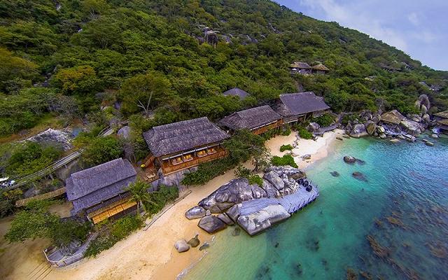 Quỹ ngoại lần lượt thoái hết vốn tại Ninh Vân Bay sau nhiều năm đầu tư