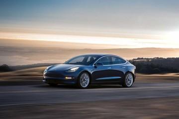 Mẫu xe nào khiến khách hàng Mỹ hài lòng nhất?