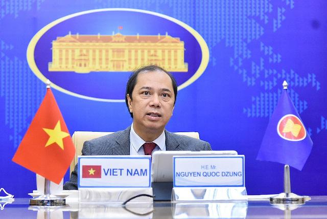 Việt Nam và các nước ASEAN thống nhất chi 10,5 triệu USD mua vaccine Covid-19