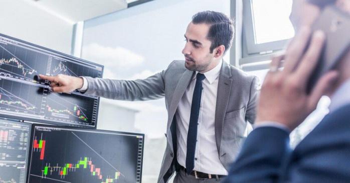 Khối ngoại mua ròng 1.270 tỷ đồng trong tuần đầu năm Tân Sửu 2021, tự doanh CTCK đi ngược