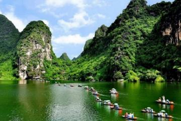 Ninh Bình sắp có khu du lịch rộng 1.984 ha, tổng mức đầu tư 1 - 1,5 tỷ USD