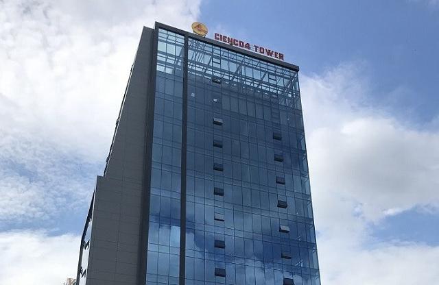 Cienco4 chốt quyền chia cổ tức cổ phiếu năm 2019 tỷ lệ 6%