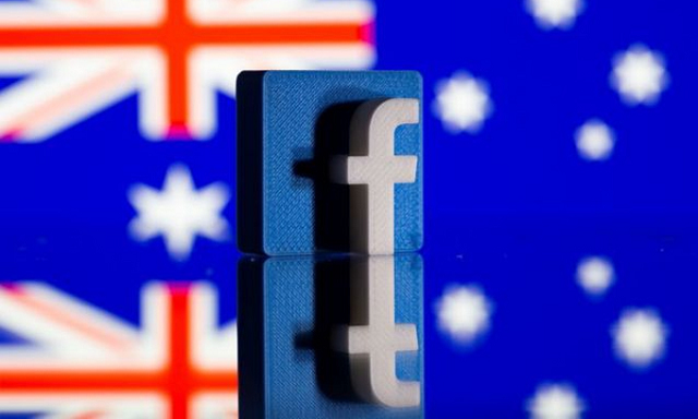 Bước đi sai lầm của Facebook