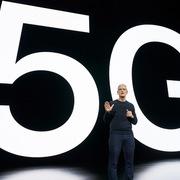 Apple chạy đua 6G