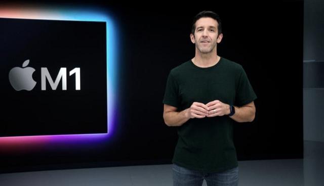 Phần mềm độc hại lần đầu xuất hiện trên chip Apple M1