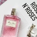 <p> Miss Dior Rose N'Roses Eau de Toilette có giá 115 USD. Chai nước hoa mang đến hương thơm hoa hồng đặc trưng của mùa xuân. Bên cạnh đó, một số chai có đính kèm đầu bôi bi lăn ngọc trai để tiện dùng mọi lúc. Rose N'Roses Eau de Toilette có các nốt hương đặc trưng của hoa hồng, quýt Italy, xạ hương trắng. Ảnh: <em>Beauty Richys.</em></p>