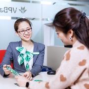 5 quý liên tiếp giảm nợ xấu của VPBank