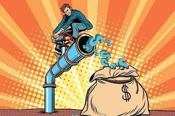 Những kẻ 'buôn tiền' ngoại đạo trên thị trường chứng khoán