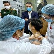 Vaccine Covid-19 'made in Vietnam' có thể tiêm vào tháng 5 tới