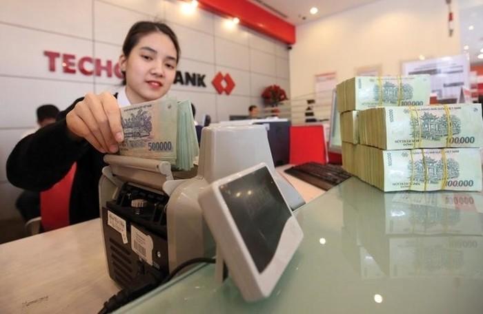 Lợi nhuận cao giúp Techcombank cải thiện chất lượng tài sản