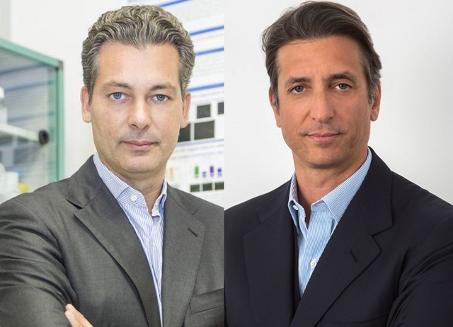 Hai anh em kiếm tỷ USD từ công ty dược phẩm của cựu nhân viên ngân hàng phố Wall