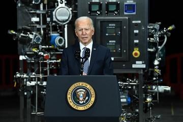 Biden: 'Vaccine Covid-19 an toàn'