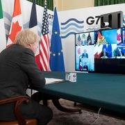 G7 tuyên bố sẽ đối phó các chính sách 'phi thị trường', ám chỉ Trung Quốc