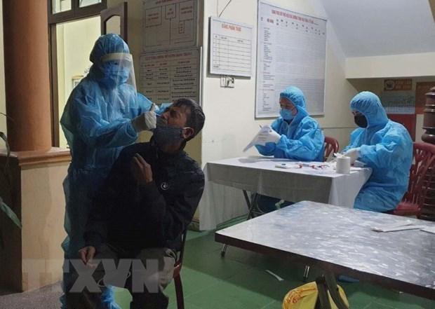 Việt Nam không ghi nhận ca mắc mới, 1.627 bệnh nhân được chữa khỏi