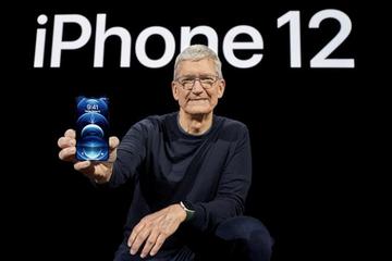 Apple phát triển phụ kiện từ tính cho pin của iPhone