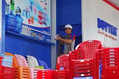 Cách 'đại gia' Thái thâu tóm ngành bao bì Việt Nam