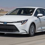10 lựa chọn ôtô tốt nhất 2021