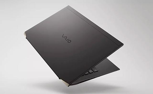 Vaio Z là mẫu laptop cao cấp nhất của Sony. Ảnh: Sony.