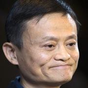 Jack Ma vỡ mộng