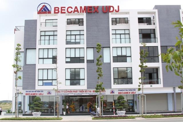 Công ty con Becamex IDC đăng ký bán toàn bộ cổ phiếu quỹ, ước lãi 200%