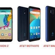 Điện thoại do VinSmart sản xuất đã bán tại Mỹ