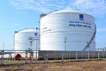 SSI Research: PV Gas sẽ đầu tư 3,9 tỷ USD cho 4 siêu dự án