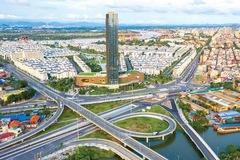 Hải Phòng đặt mục tiêu thu hút vốn FDI đạt 5 tỷ USD/năm