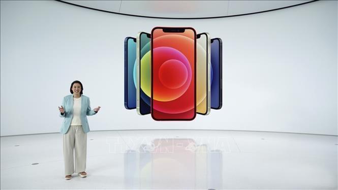 Apple có thể dừng sản xuất iPhone 12 cỡ nhỏ và iPhone 12 mini