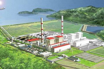 EVN đầu tư nhà máy nhiệt điện Quảng Trạch II, tổng vốn hơn 48.000 tỷ đồng