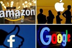 Anh cảnh báo sẽ tiến hành điều tra bất khả tín nhằm vào Google, Amazon