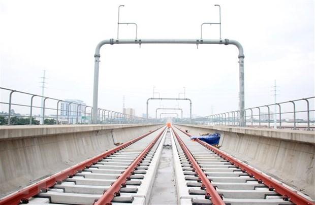 Ngân hàng Kexim Hàn Quốc vừa đề nghị tiếp cận nghiên cứu đầu tư dự án metro số 5, giai đoạn 2 theo hình thức đối tác công tư..