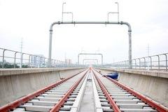 Ngân hàng Hàn Quốc đề xuất tiếp cận đầu tư dự án tuyến metro số 5 giai đoạn 2