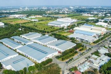 Sau Hưng Yên và Long An, Kinh Bắc lại lập công ty 1.000 tỷ đồng tại Vũng Tàu