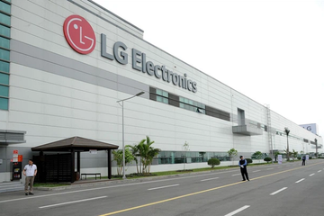 Các nhà máy của LG tại Việt Nam đạt doanh thu gần 5 tỷ USD sau 9 tháng, vượt cả năm 2019