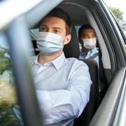 Mùi ôtô có thể gây hại sức khỏe