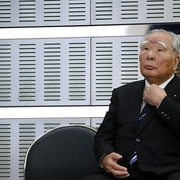 Chủ tịch 91 tuổi của Suzuki sắp từ chức