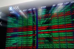 Nhà đầu tư thận trọng sau phát biểu từ chủ tịch Fed, chứng khoán châu Á trái chiều
