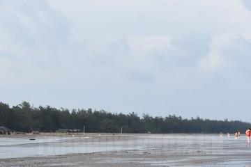 Khu đô thị biển Cần Giờ 2.870 ha được duyệt Quy hoạch 1/500