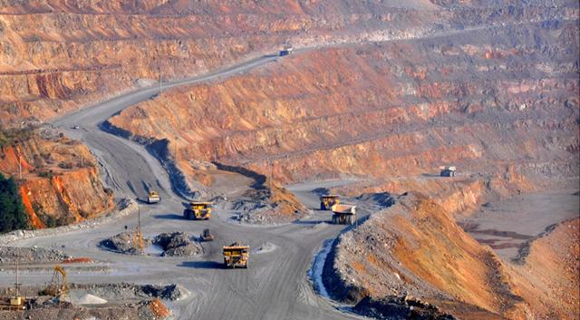 Mỹ dự kiến hợp tác với các nền kinh tế châu Á - Thái Bình Dương, bao gồm Australia, về khai thác đất hiếm. Ảnh: Nikkei Asian Review.