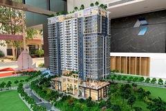 Công ty của ông Nguyễn Quốc Cường xây dự án không phép, bị phạt 40 triệu đồng