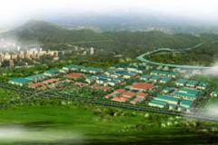 KCN Quang Châu của Kinh Bắc được mở rộng thêm 90 ha