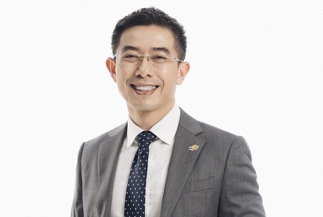 Ông Hoàng Việt Anh là Chủ tịch FPT Digital