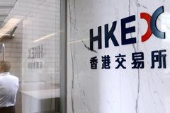 Hong Kong tăng thuế giao dịch chứng khoán lần đầu tiên kể từ năm 1993