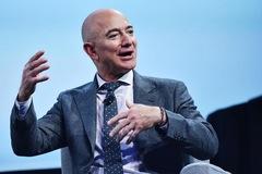 Chuyện lạ ở Amazon: Vốn hóa lên đến 1.690 tỷ USD nhưng không lãnh đạo nào ngoài gia đình Jeff Bezos thành tỷ phú