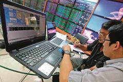 Nhận định thị trường ngày 25/2: 'Có thể điều chỉnh trở về ngưỡng 1.150 điểm'